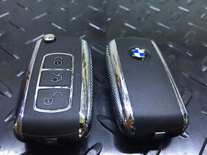 1999-2005 BMW FLIP KEY UPGRADE