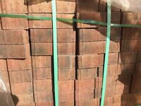 Mono block 2 pallets for sale(32x32x32 inch) monoblock