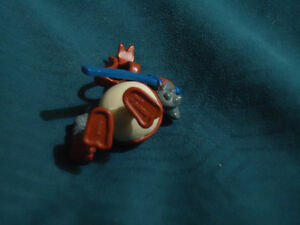 BANDAI DIGIMON FIGURE NINJAMON~~RARE Kingston Kingston Area image 2