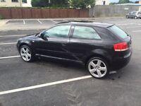 Audi A3 1.9 TD