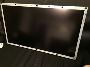 LCD TV panel and ribbon cables  sharp for  LC-37D64U LC-37X20E
