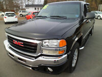 SOLD!!  2006 GMC Sierra 1500 SLE 4X4 City of Halifax Halifax Preview