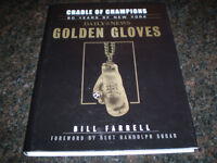 DAILY NEWS GOLDEN GLOVES 80 YEARS OF NEW YORK BOXING