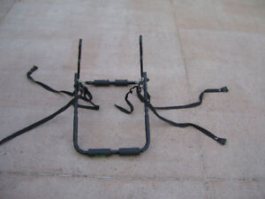 Two Bicycle Rack for cars