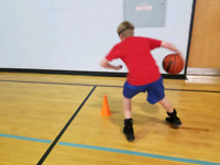 MarchBreak Basketball Academy