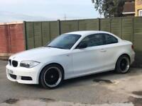 2013 BMW 1 Series 2.0 120i Exclusive Edition 2dr