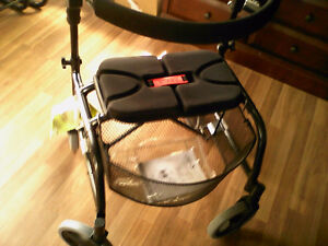 2 nexxus lll rolators for sale with baskets London Ontario image 1