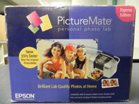 Epson PictureMate Personal Photo Lab (AS IS) London Ontario Preview