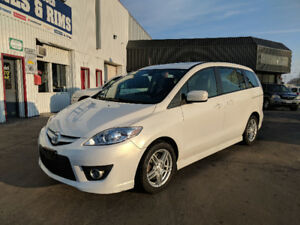 2010 Mazda Mazda 5 172,000km Certified! ALLOYS!