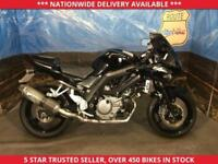 SUZUKI SV650 SV 650 SL2 V-TWIN SPORTS MOT APRIL 2018 FSH 2014 14