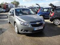 2010 Chevrolet Cruze 1.6 LS. Only 30,000 miles with FSH.