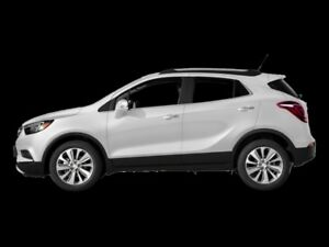2018 Buick Encore Sport Touring  - Leather Seats - $167.20 B/W