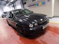 Jaguar X-TYPE 2.0D 2006MY Sport