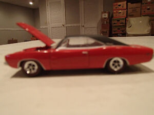 Loose Greenlight SPEED SERIES 2 - 1969 '69 DODGE CHARGER Sarnia Sarnia Area image 10