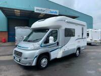 2012 AUTOTRAIL TRACKER EKS FIAT DUCATO 2.3 Multijet 130 BHP Coach Built Diesel M