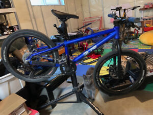 "Spawn Savage 1.0  20"" Kids Mtb Bike"