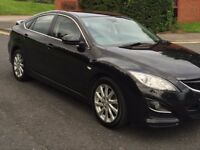 Mazda 6 2010 model diesel 2.0 6 speed great condition in and out baragin low miles TOYOTA HONDA