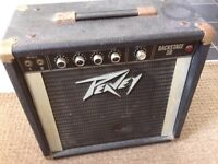 Amp for guitar