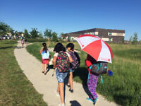 Before and After School Program for South Pointe Ecole grade 1-7