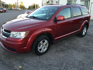 2011 Dodge Journey 7 Passenger Financing Available