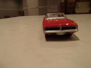 Loose Greenlight SPEED SERIES 2 - 1969 '69 DODGE CHARGER Sarnia Sarnia Area image 6