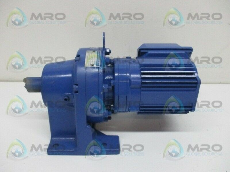 SUMITOMO TC-EX CNHM01-6095DA-165 INDUCTION MOTOR * NEW NO BOX *