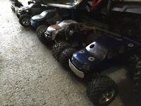Nitro trucks u
