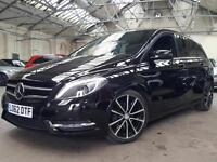 2012 Mercedes-Benz B Class 1.8 B200 CDI BlueEFFICIENCY Sport Hatchback 5dr