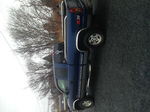 1999 Chevrolet Silverado 4x4 only 2nd owner