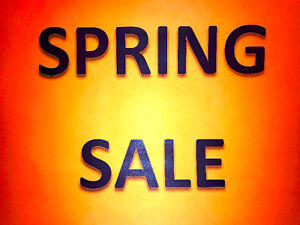 OFFICE FURNITURE SPRING SALE