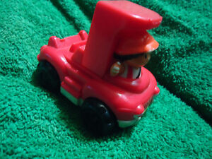 FISHER PRICE Little People Toy Truck With Moving Mouth Kingston Kingston Area image 2