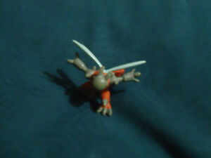 BANDAI DIGIMON FIGURE FLYBEEMON~~VERY RARE Kingston Kingston Area image 4