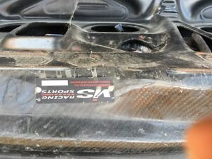 94-97 accord carbon fiber trunk and hood and type r cluster  Cambridge Kitchener Area image 5