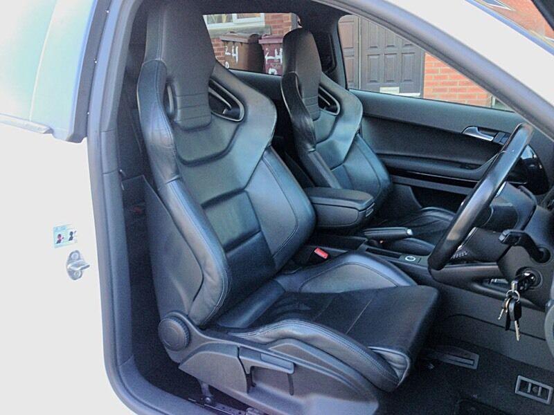 Audi rs4 msrp 2008