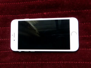 16GB White iPhone 6 Rogers