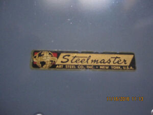 Old SteelMaster Cash box Sarnia Sarnia Area image 2