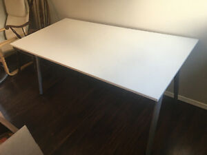 Large Work Desk