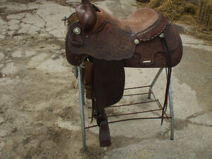LOTS OF GOOD NEW AND USED TACK