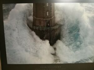 Lighthouses by Jean Guichard