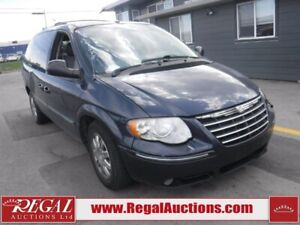 2007 Chrysler TOWN & COUNTRY  WAGON