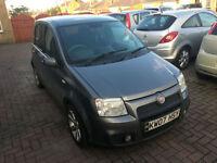 Fiat Panda 1.4 16v 100HP 07/07