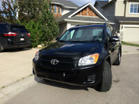 Beautiful 2009 Toyota RAV4 SUV at an unbeatable price and value