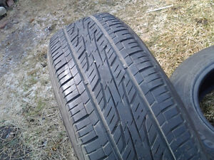 14 inch tire for sale $15.00 West Island Greater Montréal image 3