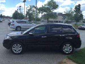 2011 Acura RDX Tech Package SUV, Crossover