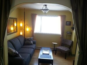 Petty Habour view home with one bedroom suite St. John's Newfoundland image 3