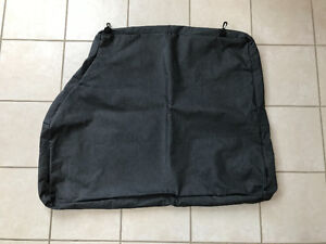 2007 to 2018 Jeep Wrangler hard top storage bag