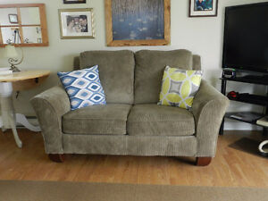 Handsome LOVE SEAT for sale