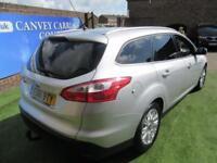 2011 Ford Focus 1.6 TDCi Titanium 5dr
