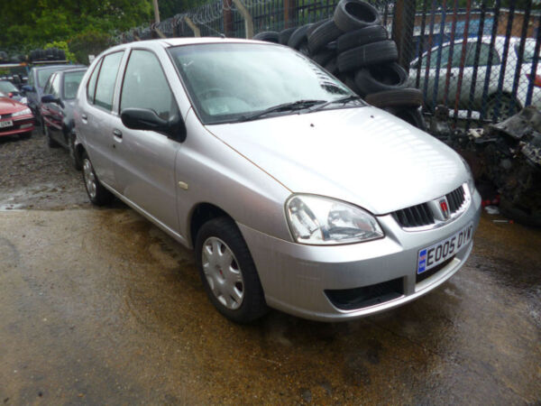 Rover Cityrover 1.4 Solo Only