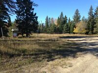 5 lots, Victoria Beach restricted area!